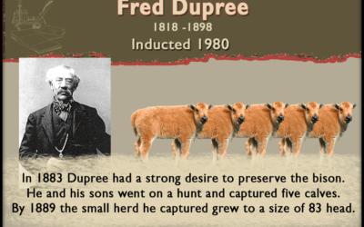 Fred Dupree