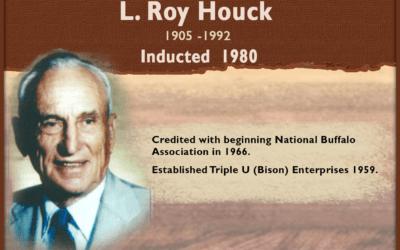L. Roy Houck