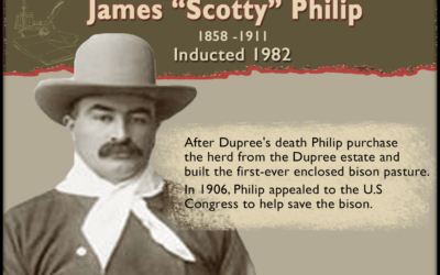 "James ""Scotty"" Philip"