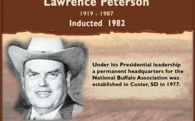Lawrence Peterson