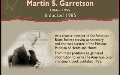 Martin S. Garretson