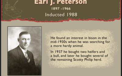 Earl J. Peterson