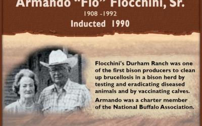 "Armando ""Flo"" Flocchini Sr."