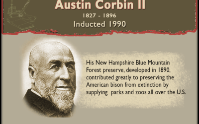 Austin Corbin II