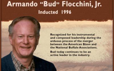 """Armando """"Bud"""" Flocchini, Jr."""
