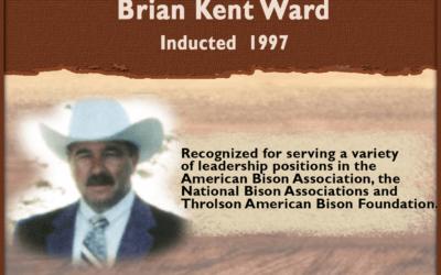 Brian Kent Ward