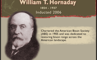 William T. Hornaday