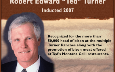"Robert Edward ""Ted"" Turner"