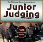 Gold Trophy Junior Judging Sponsor