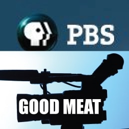 "PBS ""Good Meat"" Documentary"