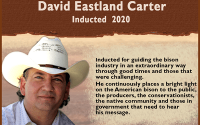 David Eastland Carter